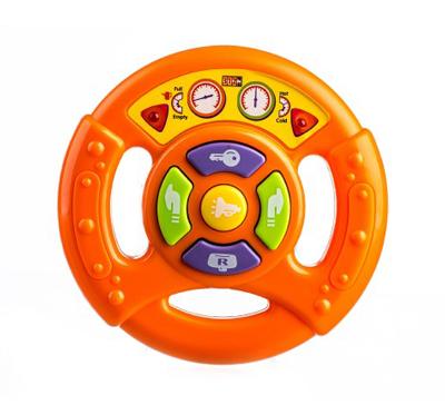 Volant dětský 15 cm