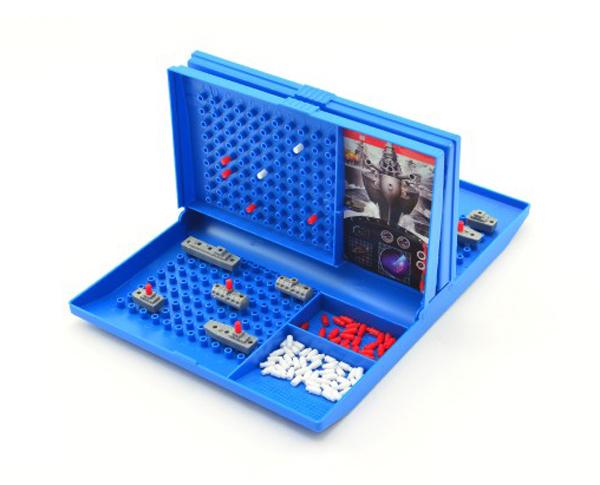 Hra stolní NÁMOŘNÍ BITVA