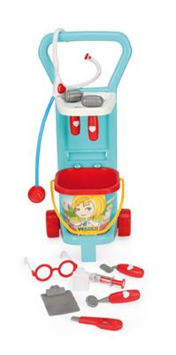 Dětský vozík pro lékaře WADER