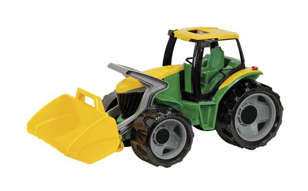 Dětský traktor LENA 65 cm