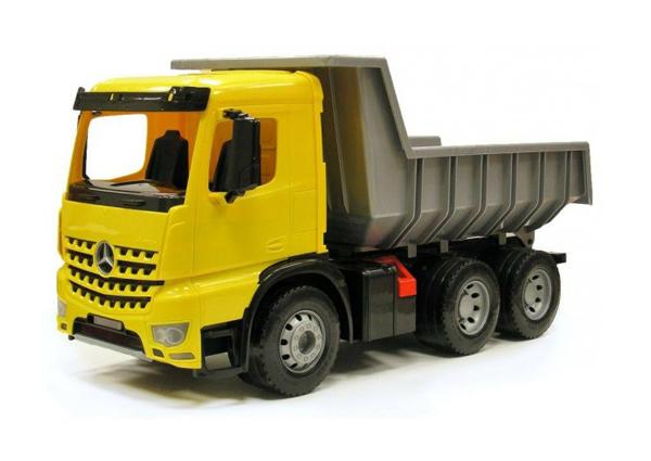Dětské nákladní auto LENA MERCEDES 68 cm