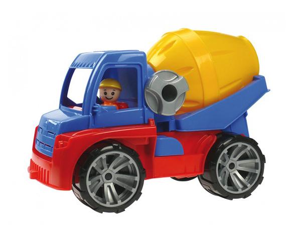 Dětské stavební auto LENA TRUXX 27 cm