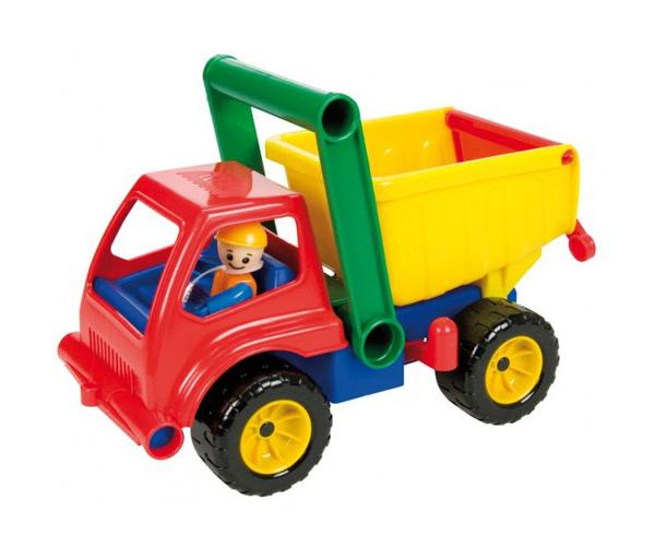 Dětské nákladní auto LENA 27 cm