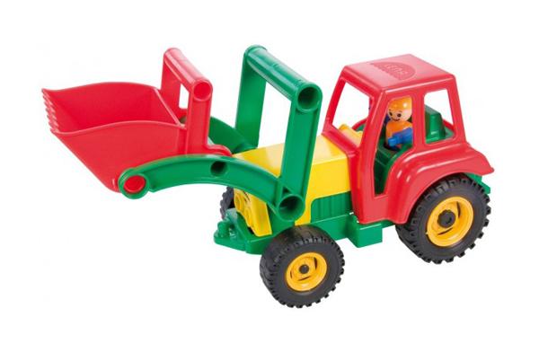 Dětský traktor LENA 35 cm