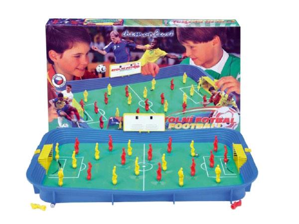 Hra stolní FOTBÁLEK CHAMPION CUP