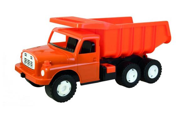 Auto DINO TATRA 148 73 cm oranžová