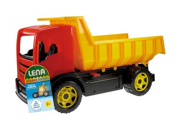 Dětské nákladní auto LENA 62 cm