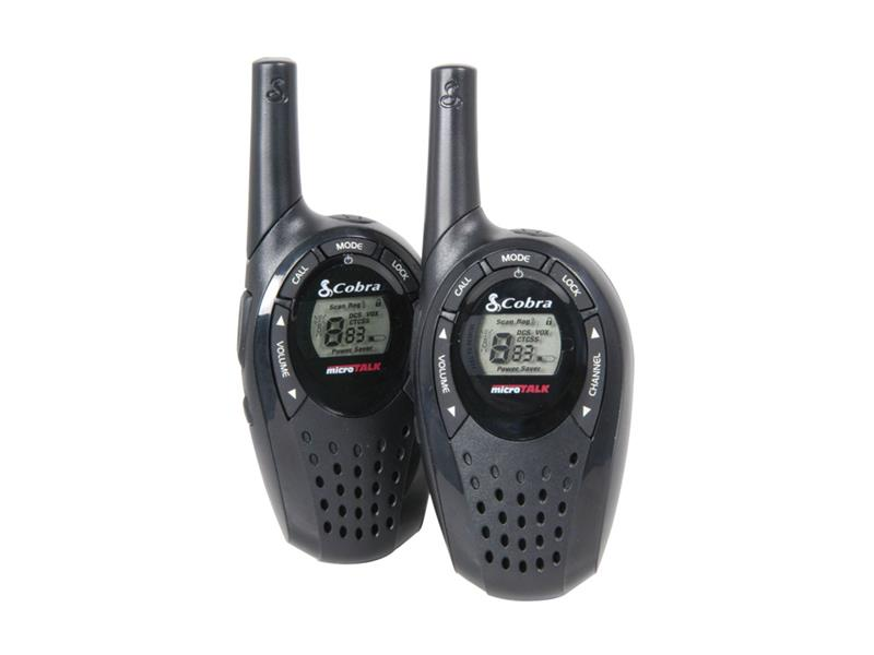 Vysílačky COBRA MT 800 2ks