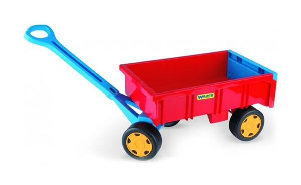 Dětský vozík WADER 95 cm