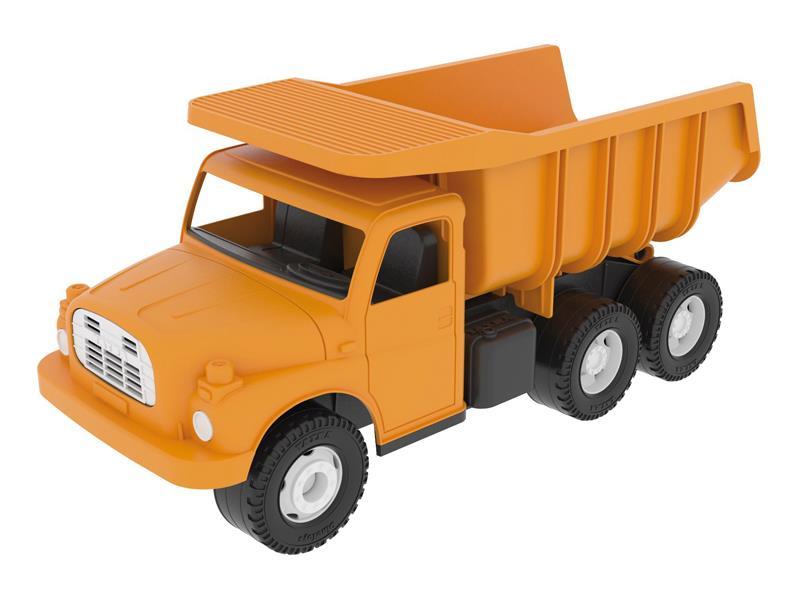 Auto DINO TATRA 148 30 cm oranžová