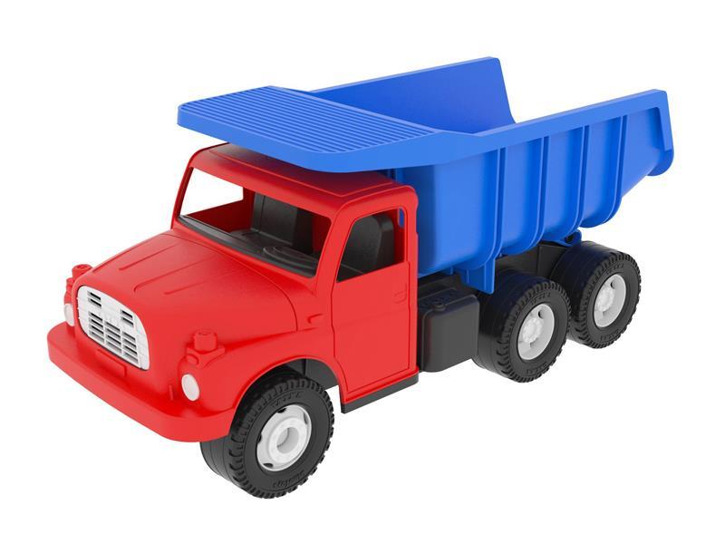 Auto DINO TATRA 148 30 cm červená