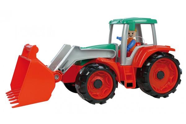 Traktor LENA TRUXX 35 cm