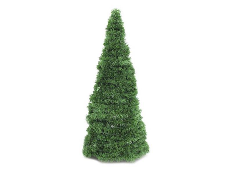 Vánoční stromek Jehličnan prostorový, 150 cm