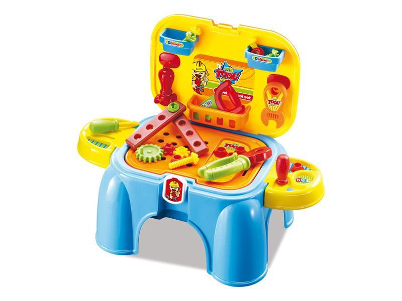 Dětská dílna - stolička BGP 1031 Buddy Toys
