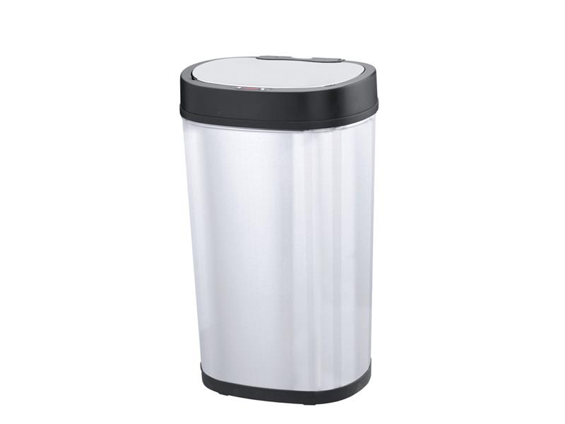 Koš odpadkový HELPMATION GYT40-5 DELUXE bezdotykový 40l