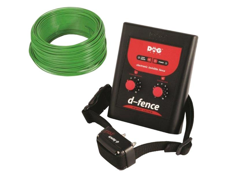 DogTrace d-fence 101