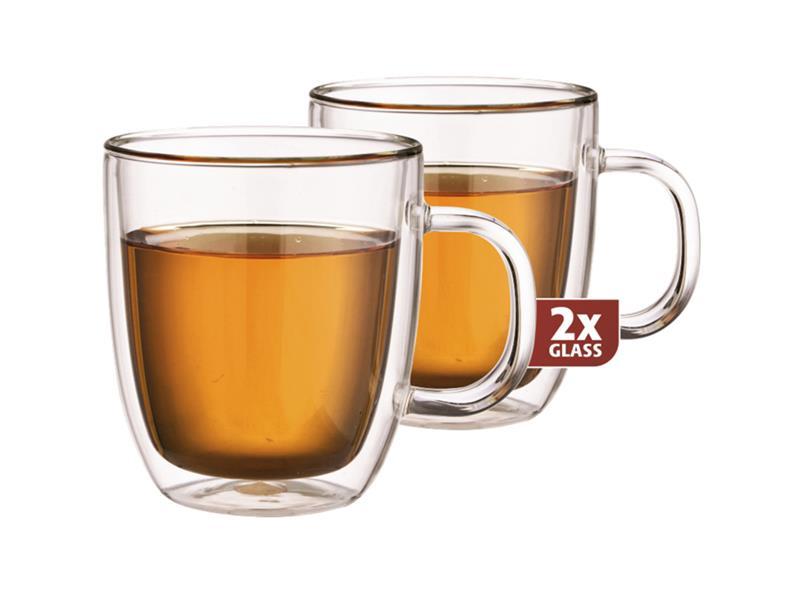 Sklenice MAXXO tea 2ks 480ml