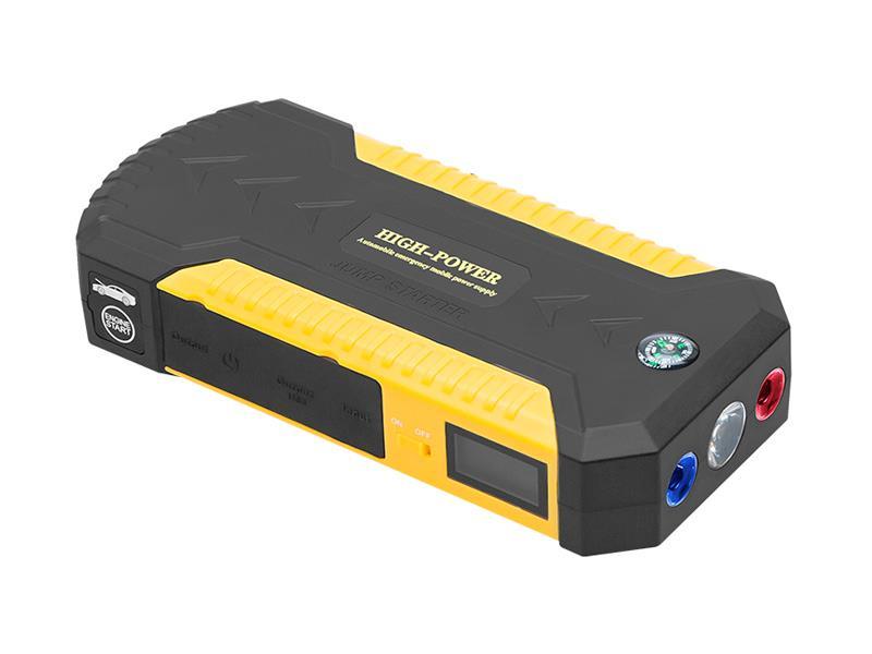 Nabíječka autobaterií BLOW JS-15 POWERBANK 12800 mAh