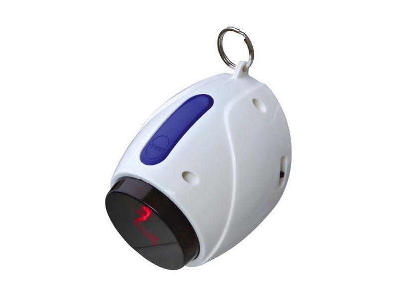Hračka pro kočky TRIXIE 11 cm laser