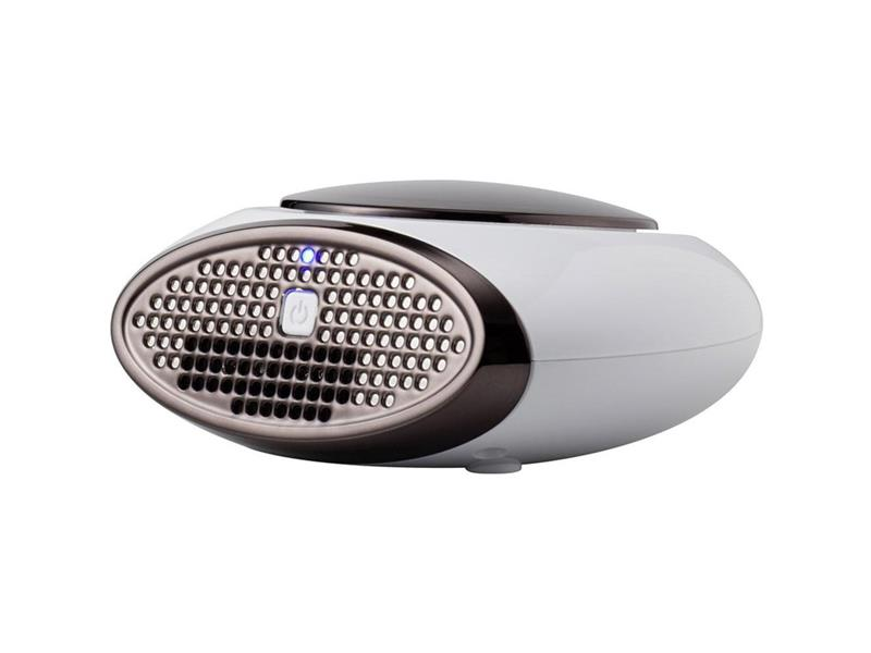 USB čistička vzduchu Sygonix GL-3107 10 m², 2 W, bílá, černá