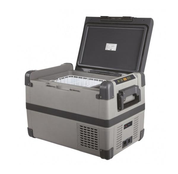 Autochladnička G21 35L 12/24/230V kompresorová