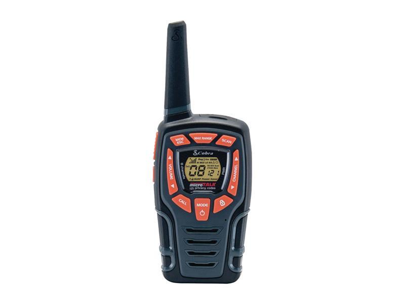 Vysílačky COBRA AM 845 (MT 975) 2ks