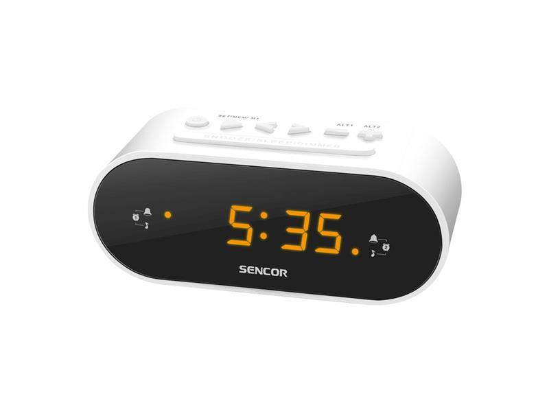Radiobudík SENCOR SRC 1100 W