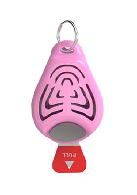 Repelent proti klíšťatům TICKLESS BABY ultrazvukový