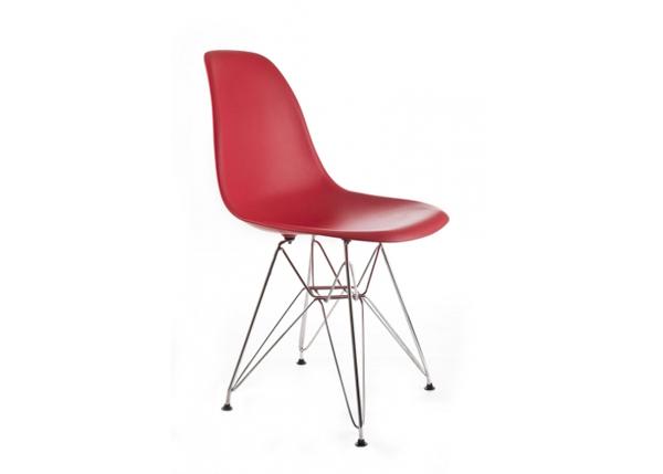 Židle G21 TEASER RED GA-TS02RD