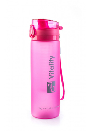 Láhev G21 SMOOTHIE 650 ml ICE PINK