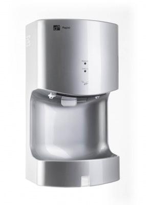 Osoušeč rukou G21 RAPID stříbrný