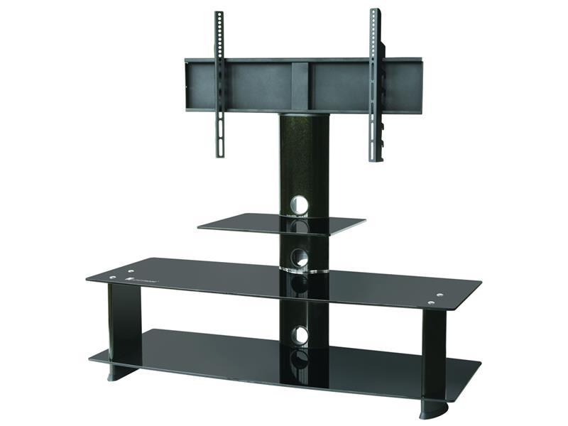 Televizní stolek SHO 1037 na TV 40-70'' STELL, závěsný