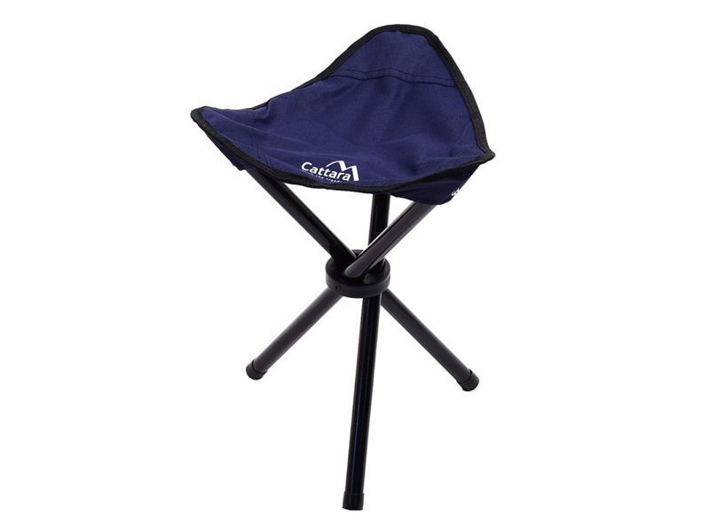 Židle kempingová CATTARA 13440 OSLO modrá