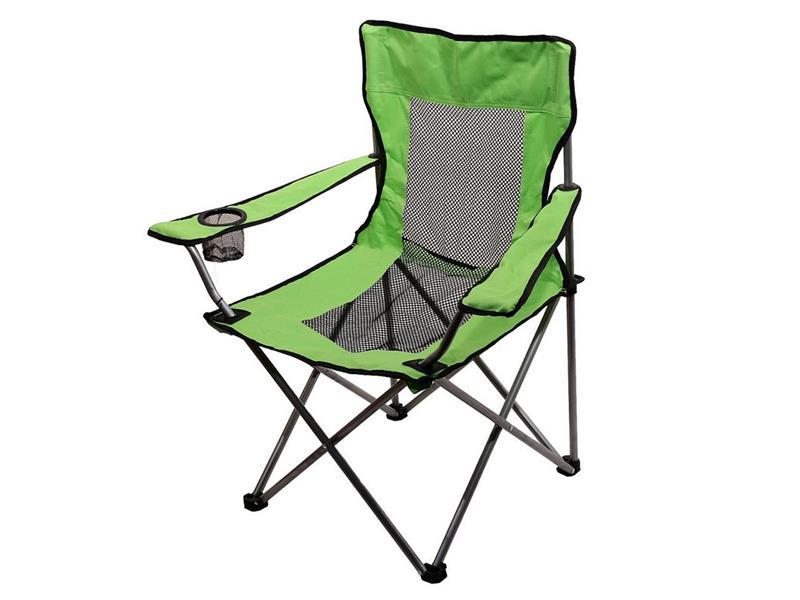 Židle kempingová CATTARA 13451 NET