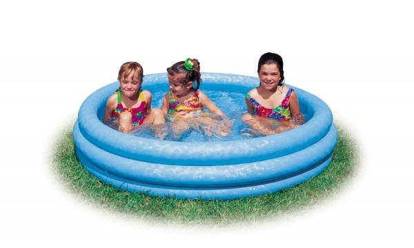 Dětský bazén TEDDIES 147 x 33 cm