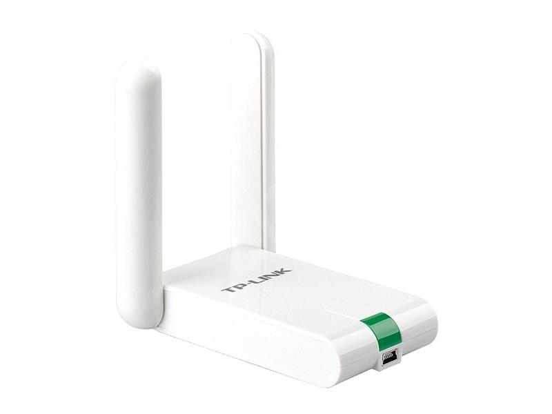 Adaptér WiFi USB TP-LINK TL-WN822N
