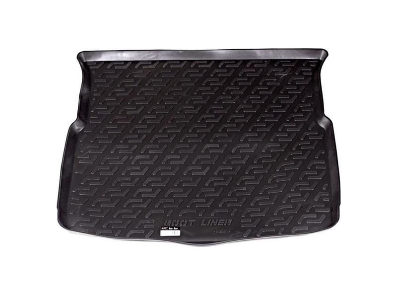 Vana do kufru plastová Ford S-Max (06-)
