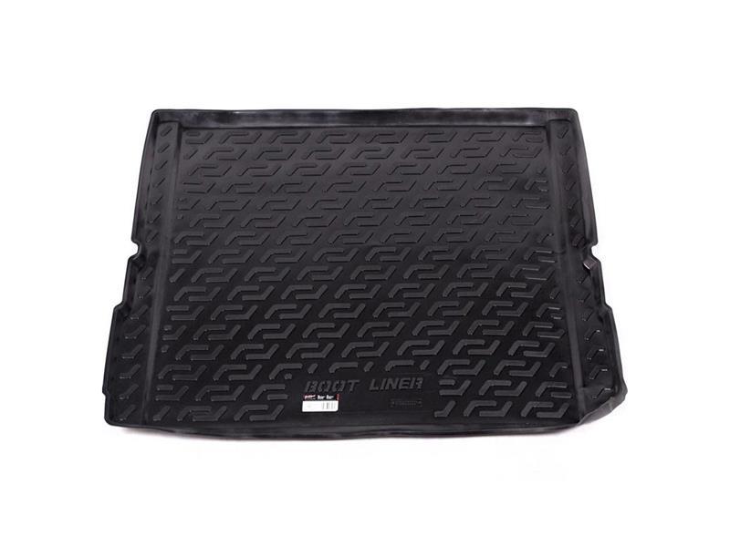 Vana do kufru plastová SIXTOL BMW X5 (E70) (06-13)