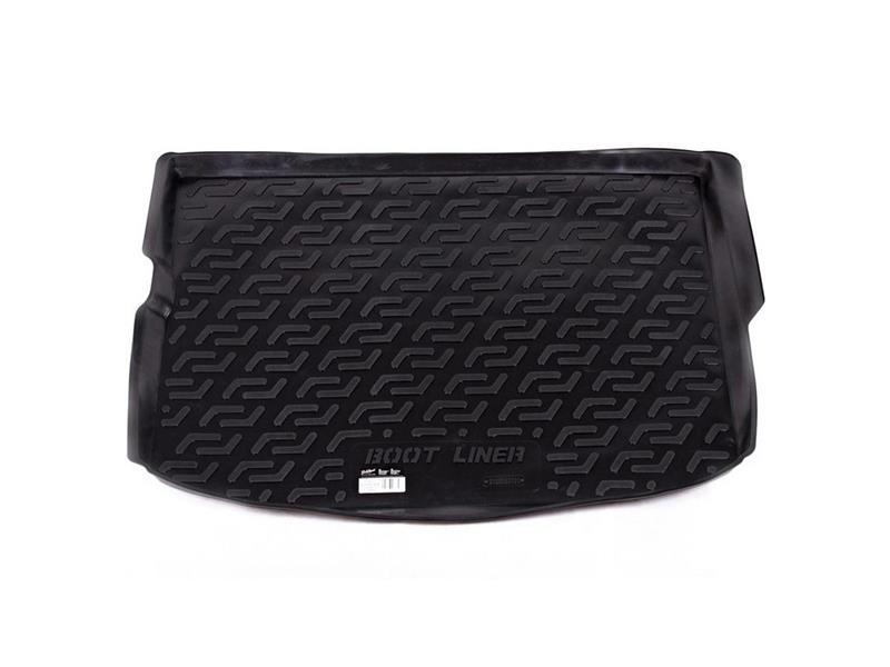 Vana do kufru plastová SIXTOL Mitsubishi ASX (GA) (subwoofer v kufru) (08-)