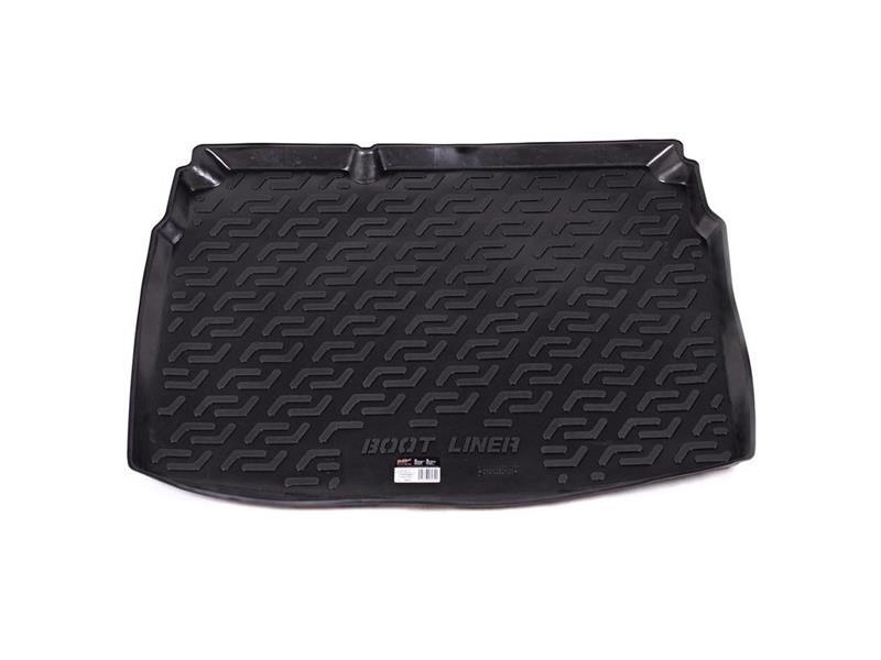 Vana do kufru plastová SIXTOL Volkswagen Golf V Hatchback (A5 1K) (3/5-dv) (04-08)