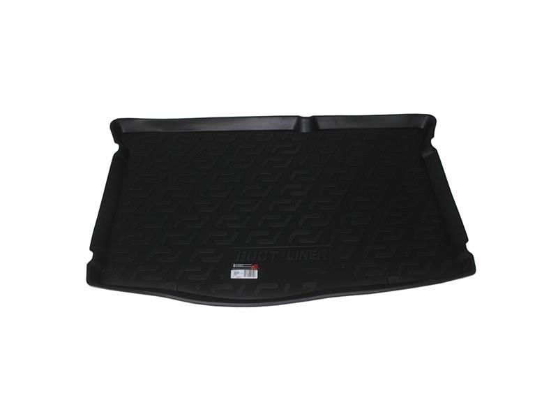 Vana do kufru plastová SIXTOL Hyundai i20 II (type GB) (14-)