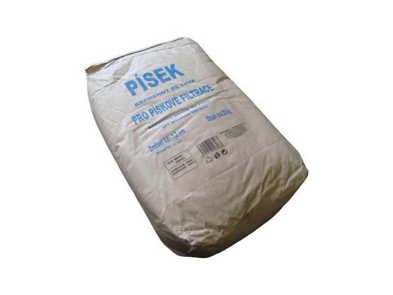 Náplň písková MARIMEX 25kg