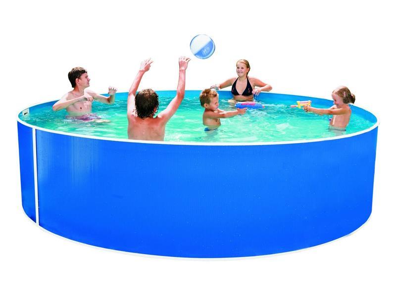 Bazén MARIMEX ORLANDO 3.66 x 0.91m + skimmer Olympic P7373803