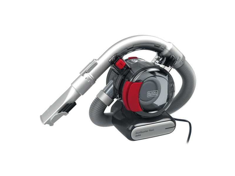 Vysavač BLACK+DECKER PD1200AV