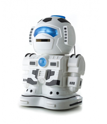 RC model ROBOT G21 SNOW BALL