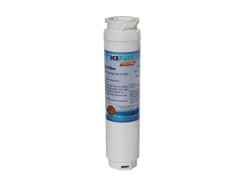 Filtr do lednice ICEPURE RFC3100A kompatibilní BOSCH / SIEMENS 740560 / 740572