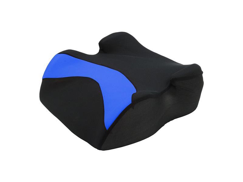 Autosedačka dětská JUNIOR 22-36 kg COMPASS modrá