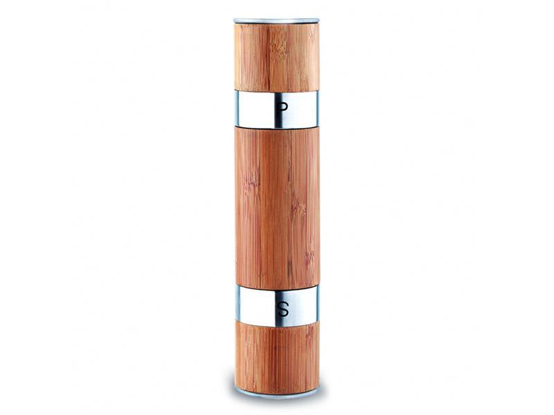 Mlýnek elektrický na pepř a sůl ORAVA PM-17 LINEO, keramický 2v1