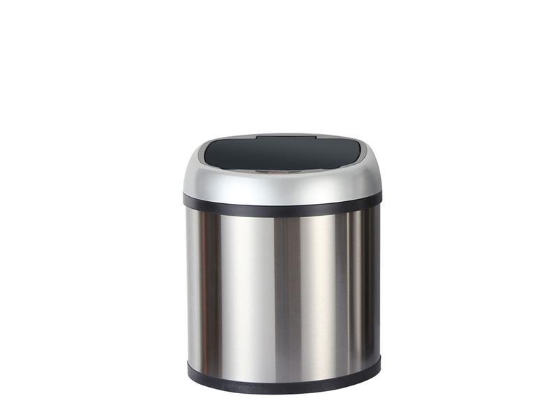 Koš odpadkový HELPMATION GYT6-2 MINI bezdotykový 6l