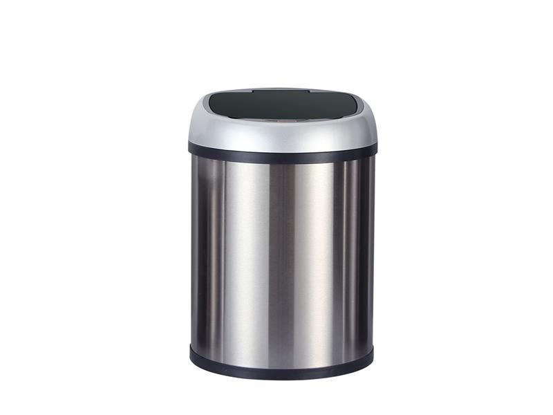 Koš odpadkový HELPMATION GYT8-2 MINI bezdotykový 8l